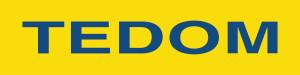 TEDOM logo